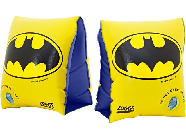 Zoggs Batman Arm Bands Batman